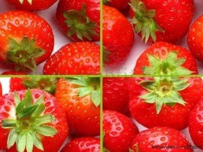 الفراولة الثمرة الحمراء فوائد فاكهة الحب ومزاياها