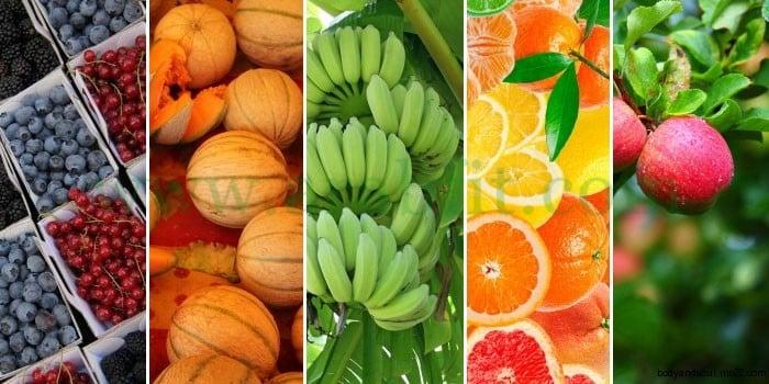الفواكه المفيدة للرجال ... افضل 6 فواكه لصحة الرجل