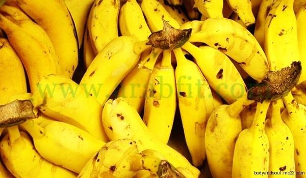 فاكهة الحكماء فوائد الموز وخواصه
