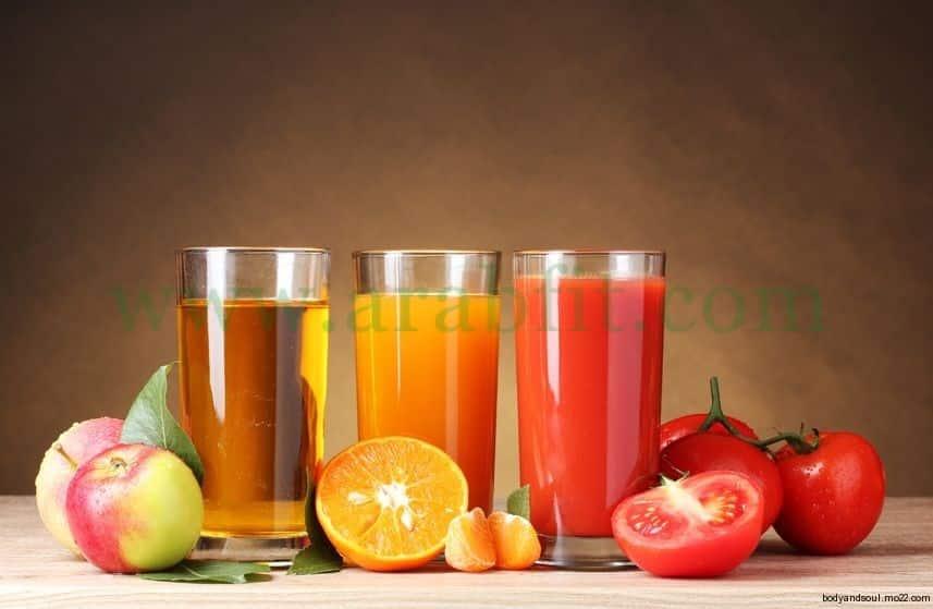 مشروبك من الطبيعة بعض المشروبات التي تزدهر بها الطبيعة وفوائدها