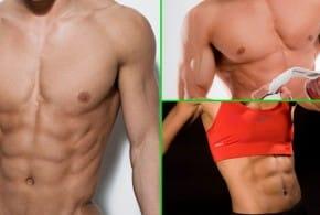 الجسم الرياضي جسما رياضيا