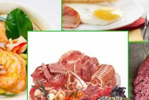 أفضل انواع الطعام التي تحتوي على الحديد