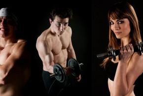 الاطعمة التي تساعد على نمو العضلات
