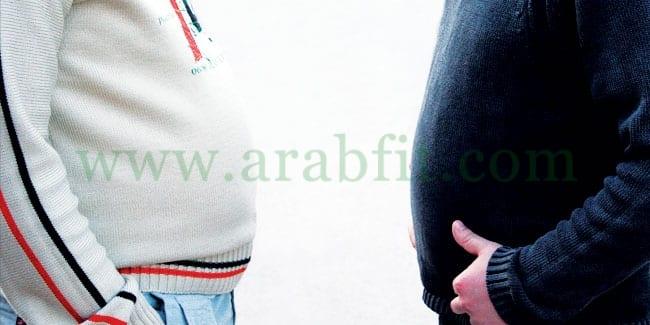 التخلص من ترهلات البطن و الكرش عند الرجل